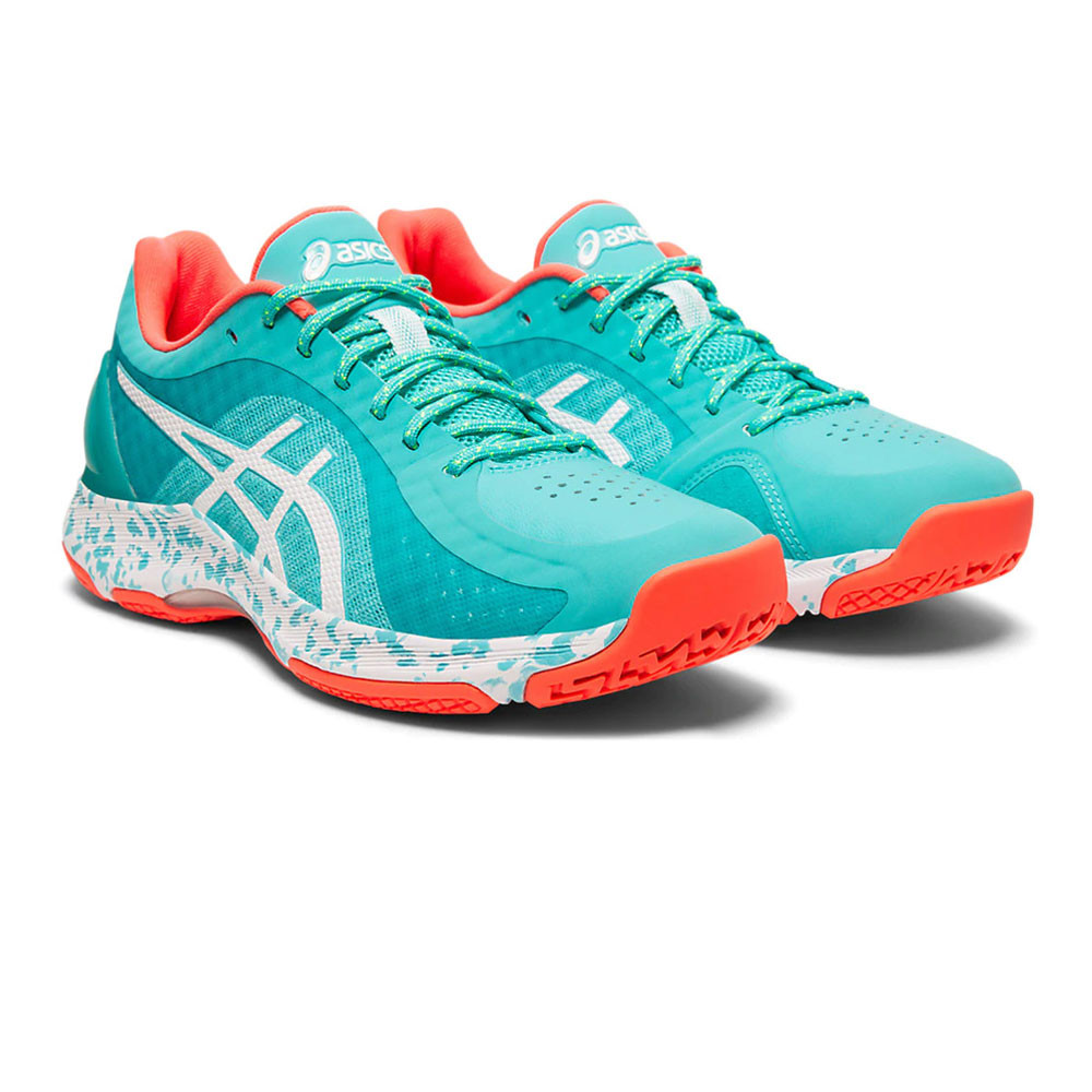 asics netball shoes