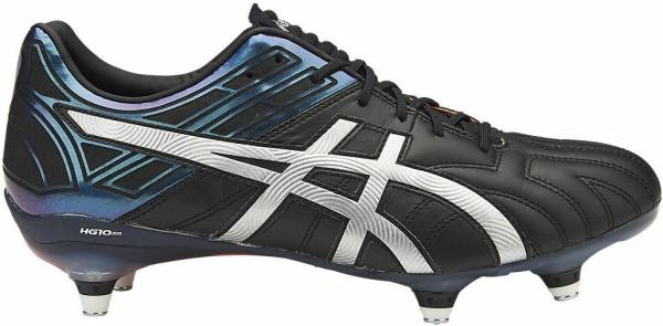 asics rugby boots