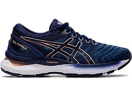 asics running shoes women