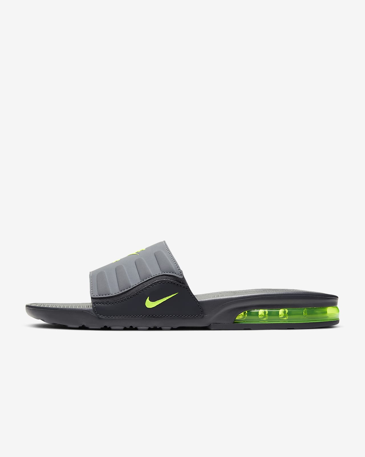 mens nike sliders
